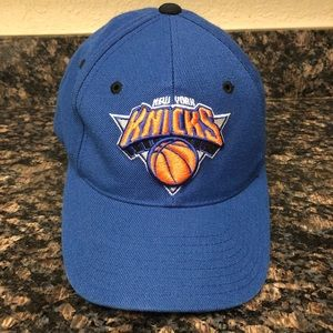 New York Knicks Snapback Hat